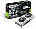 ASUS Nvidia GTX1060 6GB Video Card $309 (Pickup / + Shipping) @ MSY