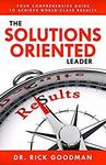 $0 eBook: The Solutions Oriented Leader @ Amazon AU/US