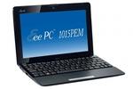 Asus Eee PC Seashell 1015PEM Netbook with  Bluetooth, N550  $249 (SAVE $178)