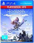 [Amazon Prime, PS4] Horizon Zero Dawn Complete Edition (Was $24) $18.24 Delivered @ Amazon AU