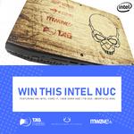 Win an Intel NUC Mini PC Worth $2,499 from Mwave