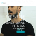 [VIC] Free Gym Access at Bodyfit Training Yarraville until September 30