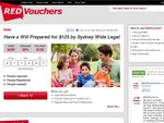 Have a Will Prepared for $125 by Sydney Wide Legal