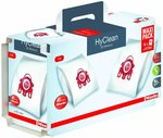 Miele FJM Hyclean Vacuum Bags (Genuine) 4 Boxes of Bags & Filters $55.28 Delivered @ Amazon AU