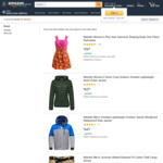 50% off All Clothing (Discount Shown at Checkout) + Shipping (Free with Prime or $39 Spend) @ Wantdo via Amazon AU