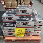Ozito 1800w (365mm) Electric Chainsaw $50 (RRP $100) @ Bunnings Warehouse