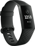 Fitbit Charge 3 $99 + Delivery (Free C&C) @ The Good Guys