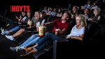 HOYTS Movie Tickets General Admision $9.99, Lux $24.99 @ Scoopon