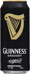 Guinness Draught Cans 12×440ml $26/$28; Mountain Goat Varieties 6pk $14/$15 +Del ($0 C&C/In-Store) @ Dan Murphy's (Member Offer)
