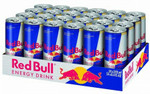 [WA] Red Bull Energy Drink 24x 250ml + 2 Free Rolls of Toilet Paper $29.99 @ Liberty Liquors
