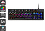 Kogan Full RGB Mechanical Keyboard Blue/Brown Switch $32.99/$39.99 + Delivery ($29.99/$39.99 Delivered with First) @ Kogan