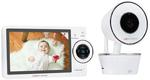 "Project Nursery 5"" Wi-Fi Video Baby Monitor w/ Remote Access $190 Delivered (65% off) @ CNP Brands"