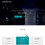 Usenet Farm 20% Discount