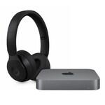 Bundle Deal: Apple Mac Mini i3 (MRTR2X/A, 2018) + Beats Solo Pro $999 (Was $1678.95) Delivery Only @ Mwave