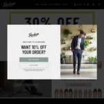 30% off Site Wide with Free Delivery over $50 Purchase (Excludes Royal Imperial & Imperial Shoes) @ Florsheim