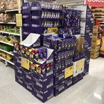 [NSW] Cadbury Easter Eggs $1 @ Coles, Chatswood Chase