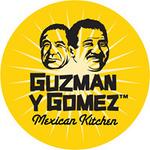 Taco $3 (Was $5) @ Guzman Y Gomez