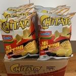 [VIC] Chitato Mi Goreng Potato Chips 55g 1 for $1.50, 2 for $2 or 6 for $4.50 (1 Box) @ Tang's Food Emporium, Melbourne CBD