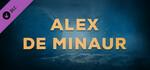 [Steam] $0: Tennis World Tour DLC - Alex De Minaur, Caroline Garcia, Denis Shapovalov (Were $2.99 Each) @ Steam Store