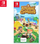[Switch] Animal Crossing: New Horizons $52 + Delivery (Free w/ Club Catch) via Latitude Pay @ Catch