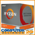 AMD Ryzen 9 3900x CPU $692.10 Delivered @ Computer Alliance eBay (via Afterpay)