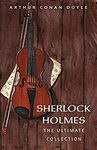[eBook] Free - The Complete Sherlock Holmes $0 @ Amazon AU & US
