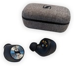 Sennheiser Momentum True Wireless Earphones $279 + Delivery @ Kogan