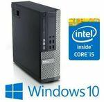 [Used] Dell OptiPlex SFF 9020 i5-4570, 4GB, 500GB HDD, Win10 Pro $167.20 Delivered (VIC/TAS/SA/NSW/BNE) @ smartcom18 eBay