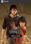 [PC] Steam - Life Is Strange 2 Complete Season - $12 at Square Enix Store