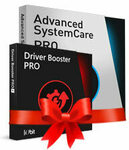 [PC] Advanced SystemCare Pro + Driver Booster Pro - Special Combo Offer - 3 PCs – 1 Year - US$21.99 (~A$30.25) @ Dealarious