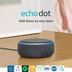 Buy Echo Dot (3rd Gen) + Fire TV Stick Lite for $89 Delivered @ Amazon AU