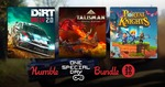[PC] Steam - Humble One Special Day Bundle 2020 - $1.37/$6.98 (BTA)/$13.72 - Humble Bundle