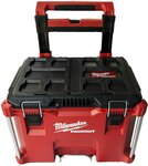 [VIC] Milwaukee Packout Rolling Toolbox $269 (Was $299) @ Melbourne Tool Sales (Hallam)