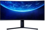 "[Kogan First] Xiaomi Mi Curved 34"" Freesync Monitor $509 (Grey Import) 