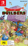 [Switch] Dragon Quest Builders $28 + More @ EB Games (C&C/in Store/Delivery) / Amazon AU (Sold Out)