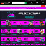 Repco Cyber Monday 25% off Sitewide