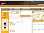 Sydney Darling Quarter $5 Early Bird, Evening and Weekend Parking