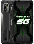 "Ulefone Armor 10 5G Phone (Android 10, 6.67"", 8GB/128GB, NFC, Qi) + Ulefone Smartwatch US$441.38 (~A$598.64) Shipped @ Banggood"
