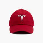 Tesla Logo Hat $40 Delivered @ Tesla Australia