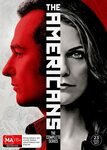The Americans Complete Collection DVD Boxset $37.79 (61% off) + Delivery ($0 with Prime/ $39 Spend) @ Amazon AU