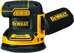 Dewalt DCW210B Brushless Orbital Sander (Tool Only) $168.04 + Delivery (Free with Prime) @ Amazon US via AU