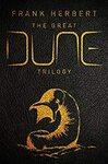 [eBook] The Great Dune Trilogy: Dune, Dune Messiah and Children of Dune by Frank Herbert $4.99 @ Amazon AU