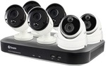 Swann 8 Channel 5MP Super HD 2TB DVR with 6x Heat & Motion Sensing + Night Vision Cameras $399 + Shipping (Was $899.95) @ Kogan