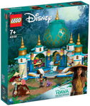 LEGO 43181 Disney Raya and The Heart Palace $95.99 Delivered @ Myer