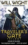 [eBook] Free: The Traveler's Gate Trilogy by Will Wight @ Amazon AU/US