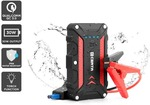 Certa 12,000mAh Water Resistant Portable Jump Starter $69.99 (Was $249.99) + Delivery ($0 with Kogan First) @ Kogan