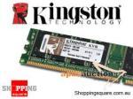 Stock Clearance - $19.95 (+$10 Postage) Kingston 1GB DDR2 667 @ ShoppingSquare.com.au