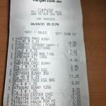 [VIC] 75% off All Chocolate Easter Eggs - Cadbury Humpty Dumpty $1.37 @ Target (Frankston Bayside Shopping Centre)
