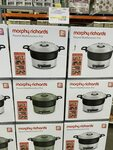 Morphy Richard 3-in-1 Multifunction Pot Green/White $119.99 (RRP $149.99) @ Costco (Membership Required)