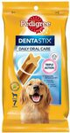 Pedigree DentaStix Large, 56 Count $17.50 (Subscribe & Save $15.75) + Delivery ($0 with Prime/ $39 Spend) @ Amazon AU